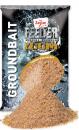 Carp Zoom - Feeder Zoom - Tigernut-Fish Halibut